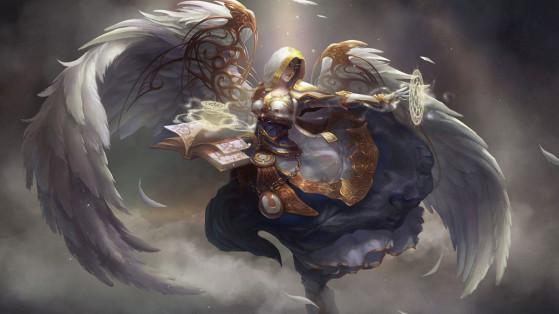 WoW Shadowlands : Changements sur le Prêtre