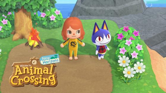 Labyrinthe Animal Crossing : la solution complète de l'escapade du 1er mai avec Charly