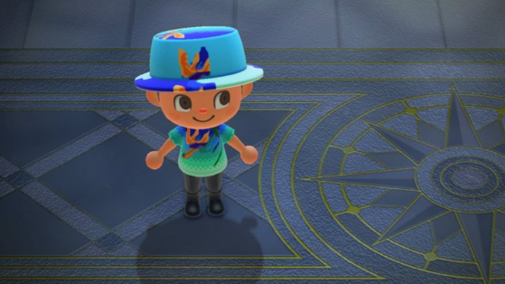 Animal Crossing New Horizons : la marque Valentino offre des vêtements in-game