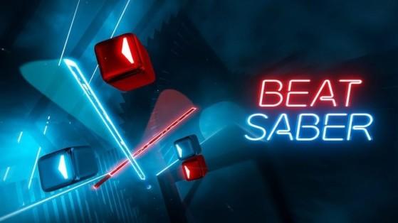 Beat Saber : 46 nouvelles cartes offertes