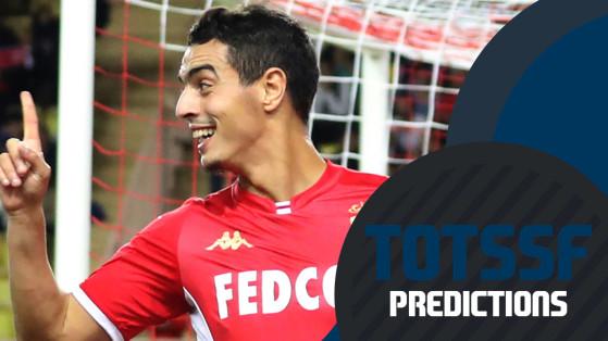 FUT 20 : prédiction équipe de la saison, TOTS Ligue 1