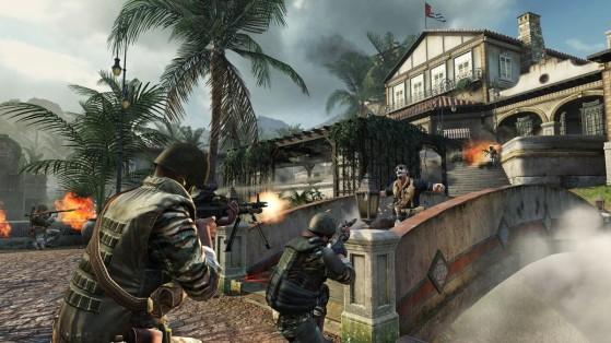 Call of Duty 2020 : les prochaines cartes ont leaks, spéculation et rumeur