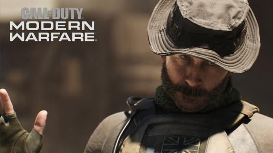 Modern Warfare Warzone : comment débloquer Captain Price en saison 4 ?