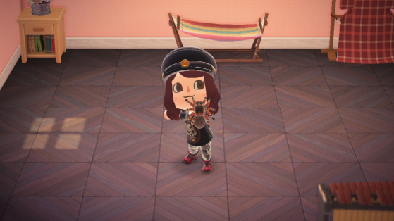 Animal Crossing New Horizons : Insectosafari, dates et comment y jouer ?