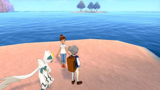 Pokemon Epee et Bouclier : Comment faire un Reset d'EV
