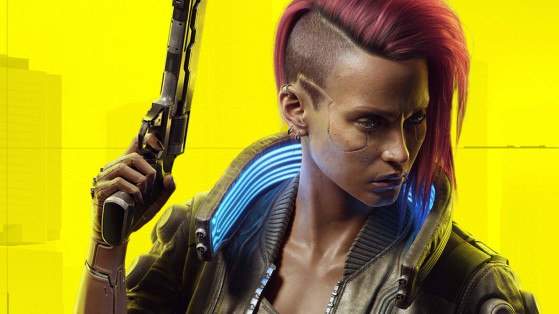 Cyberpunk 2077 : Nvidia publie plusieurs artworks, RTX, Night City
