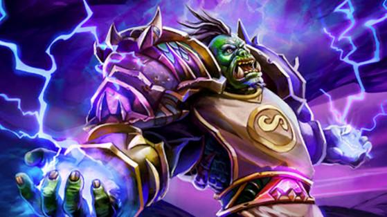 WoW Shadowlands : Bonus légendaires du Chaman, objets légendaires