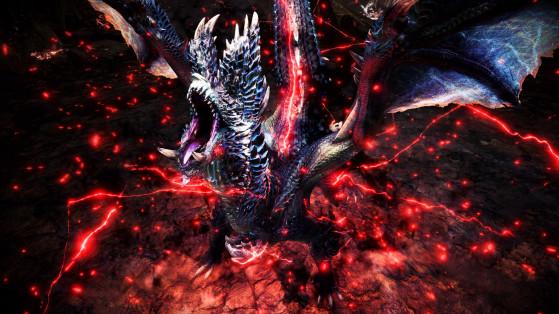 MHW Iceborne : Guide Alatreon, monstre, dragon ancien
