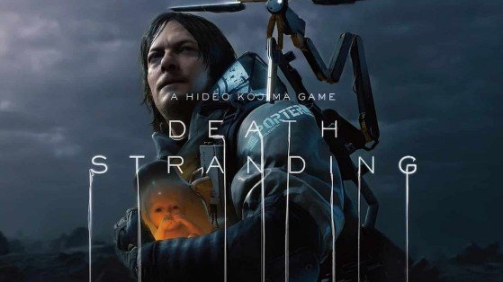Test Death Stranding PC