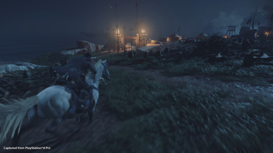 Soluce Ghost of Tsushima : Position des Artefacts mongols