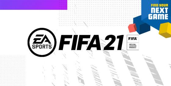 FIFA 21 : Les jaquettes sont connues