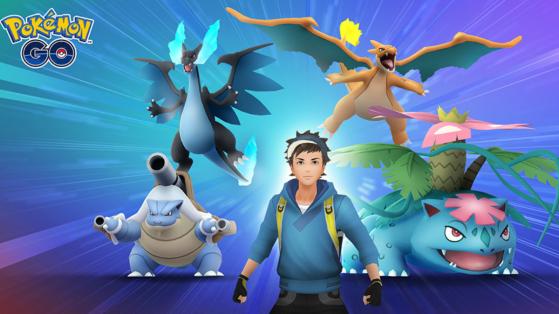 Pokemon GO : Une Méga Découverte, étude spéciale, liste des quêtes