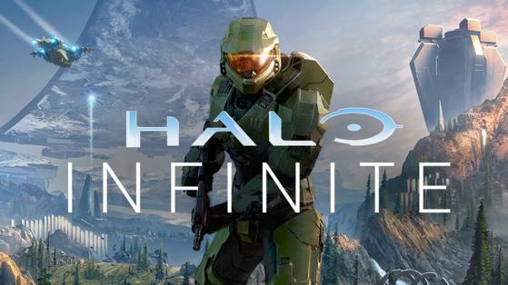 Halo Infinite : Un partenariat avec Monster Energy pour du contenu multijoueur