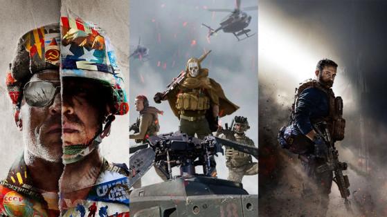Black Ops Cold War Warzone : les changements sur le battle royale et l'intégration du nouveau jeu