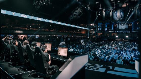 Call of Duty League 2021 : vers un système similaire à la NBA ?