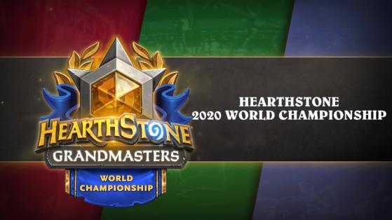 Hearthstone : Les Worlds auront lieu du 12 au 14 décembre