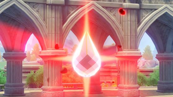 Genshin Impact : les différentes monnaies présentes dans le jeu