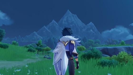 Genshin Impact : Comment terminer la quête Estampe à Luhua ?