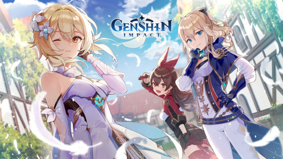 Genshin Impact : test iOS, Android, PS4 et PC