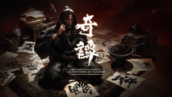 Ghost of Tsushima Legends : Astuces pour bien débuter