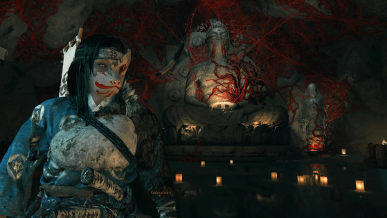Ghost of Tsushima Legends : Nouveaux Trophées