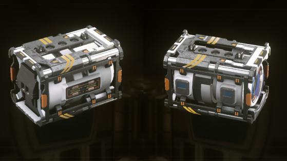 Star Citizen : moteur quantique Huracan