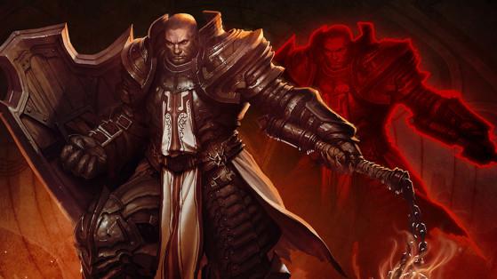 Diablo 3 : Date de démarrage de la Saison 22 & aperçu Saison des Ombres des Nephalem