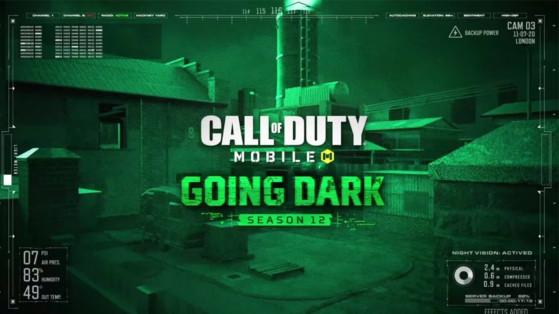 CoD Mobile : leak personnage, map, armes et bien plus pour la saison 12