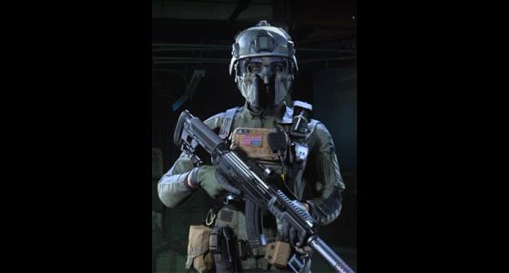 Roze - Call of Duty