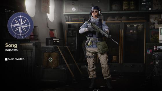 Soluce Black Ops Cold War : débloquer tous les opérateurs