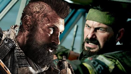 Interview Black Ops Cold War avec Dan Bunting de Treyarch