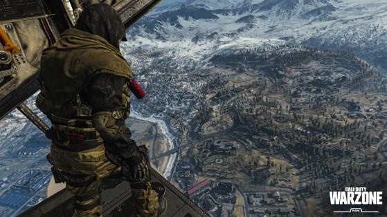 Warzone, le mode que tout le monde attend sur Cold War - Call of Duty Black Ops : Cold War