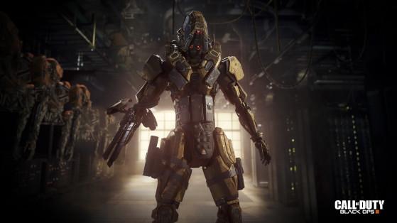 Encore du Black Ops pour les 10 prochaines années ? - Call of Duty Black Ops : Cold War