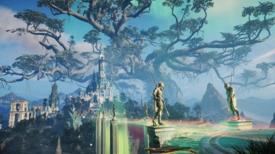 Soluce AC Valhalla : Comment sortir d'Asgard ?