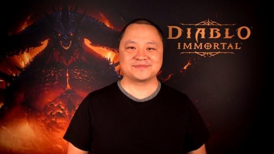 Wyatt Cheng - Diablo Immortal