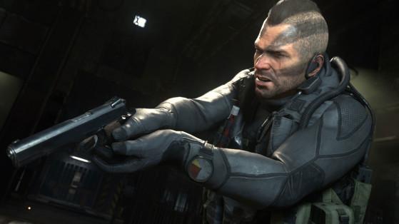 Modern Warfare semble se dote d'une saison 7 après un leak de contenu