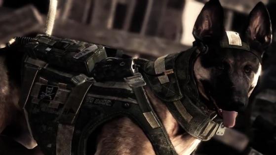 Quelques leaks de la saison 2 de Black Ops Cold War ont été trouvés