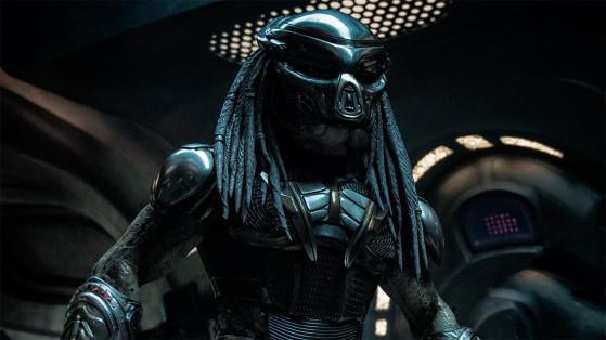 Fortnite : un skin secret de Predator bientôt dévoilé ?