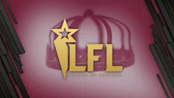 LFL 2021 : Power Ranking anticipé avant le début du Spring Split