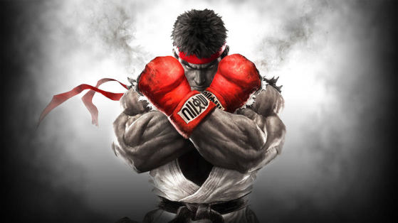 Street Fighter V : la Capcom Cup 2020 annulée