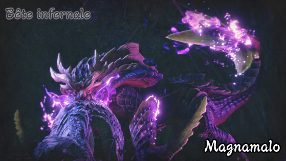 Magnamalo Monster Hunter Rise : Comment le battre, guide et astuces