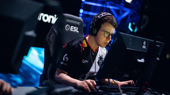 Esport - Counter-Strike : G2 l'emporte en ouverture du Global Final de BLAST Premier