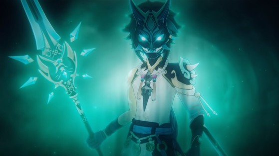 Genshin Impact : focus sur Xiao, le Gardien Yaksha