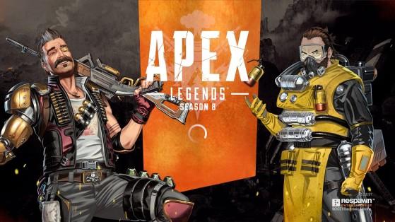 Apex Legends : Un bug empêche les joueurs de se connecter au jeu