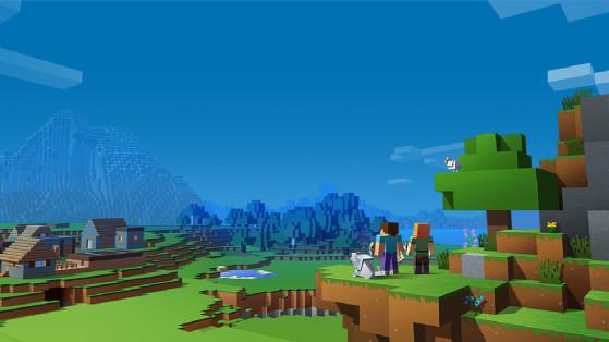 Minecraft guide : Comment installer un pack de ressources sur Java et Windows 10