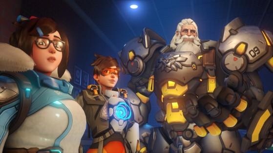 Overwatch 2 : Jeff Kaplan révèle que des nouveautés arrivent sur la version actuelle du jeu en 2021