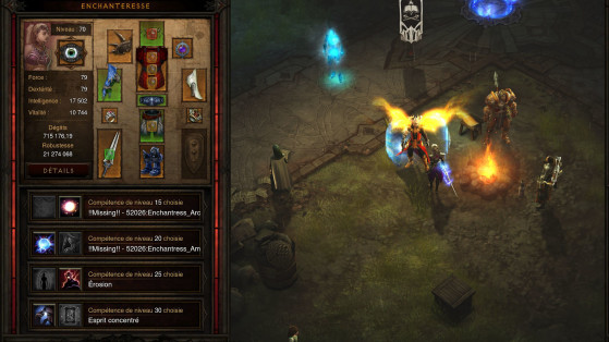 Changements & équipement des compagnons, Diablo 3 Patch 2.7.0... notre guide