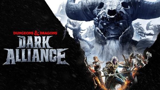 Preview Dungeons & Dragons Dark Alliance : Retour dans la vallée du vent glacial