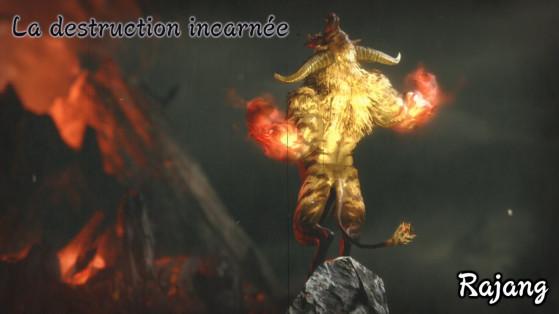 Rajang Monster Hunter Rise : Comment le battre, guide et astuces