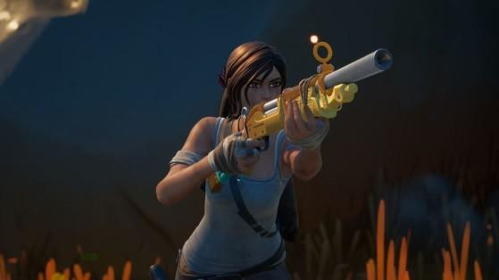 Fortnite : fabriquer des objets et des armes, guide complet de l'arsenal de la saison 6